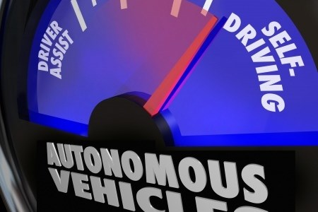 IT Operations & Self-Driving Cars