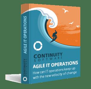 The Agile IT Operations eBook