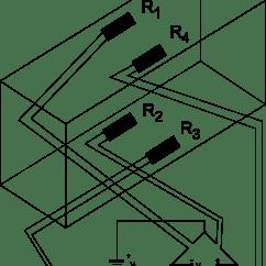 Strain Gauge Wiring Diagram 2001 Ford Explorer Radio Gauges
