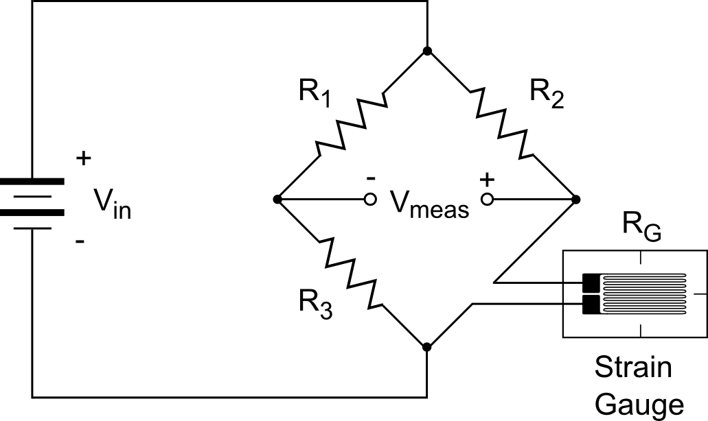 Wiring Diagram Wheatstone Bridge : 32 Wiring Diagram