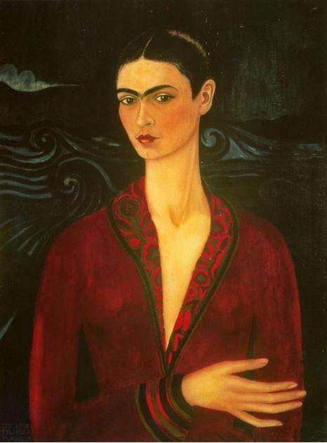 Frida Kahlo biografia imagens e textos Confira