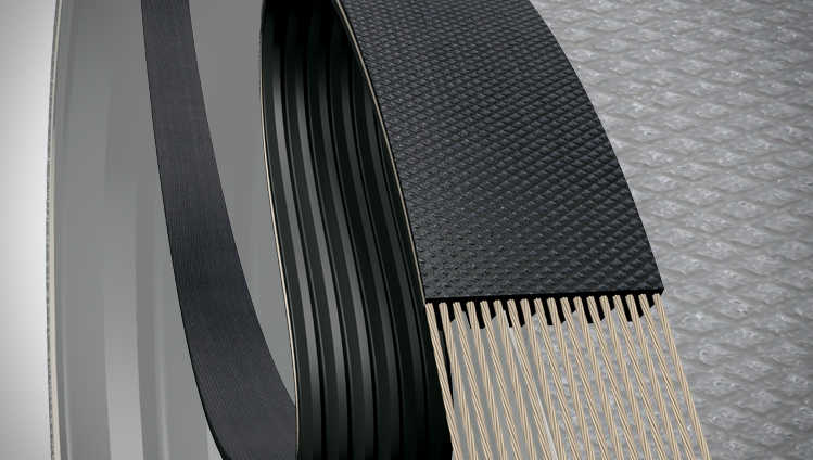 Continental Industry  Drive Belts for Industrial Applications