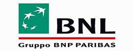 logo BNL Banca Nazionale del Lavoro