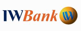 logo Banca IWBank
