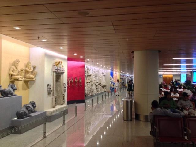 Aeroporto de Mumbai