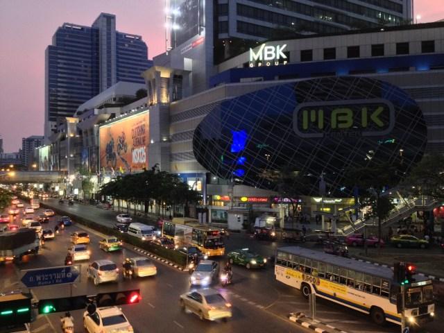 Bangkok!!!