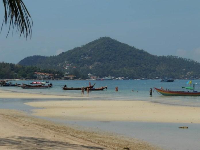 Tailândia. Foto: Blog Contos da Mochila