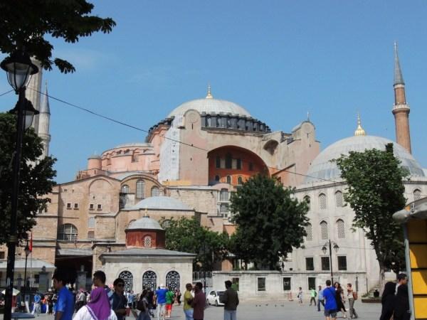 Museu Hagia Sofia
