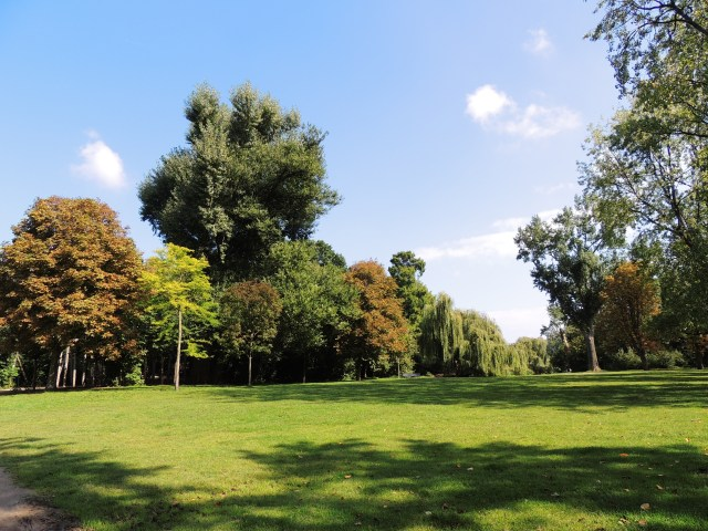 Voldenpark
