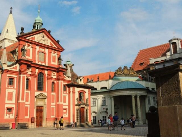 Convento e Basílica de São Jorge