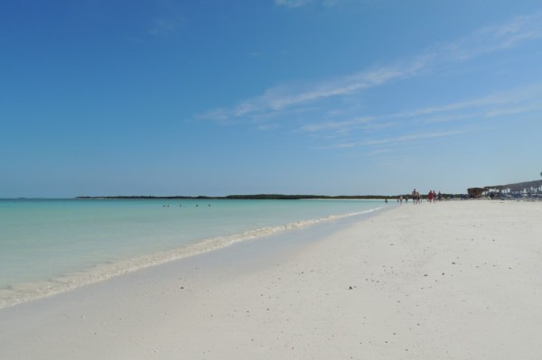 Mais praia