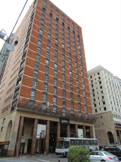 Radisson Hotel Montevidéu