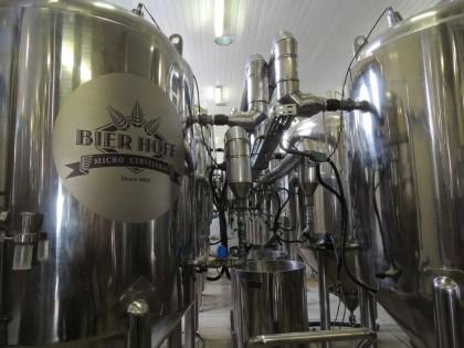 Cervejaria Bier Hoff