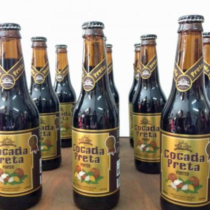 Cocada Preta Bier Hoff