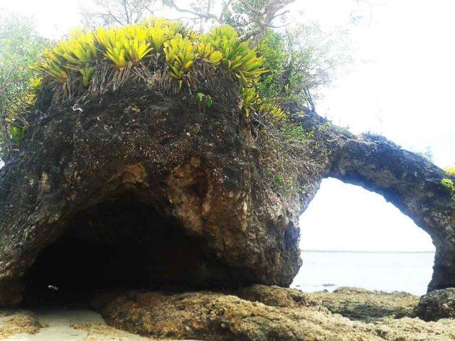 Ilha da Pedra Furada