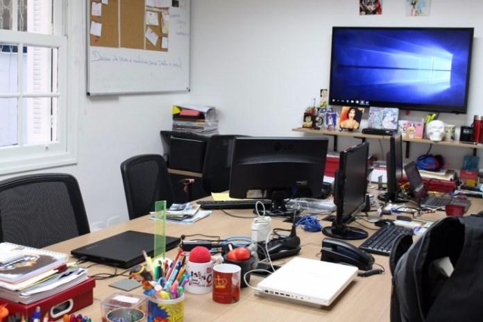 Blocktime Coworking