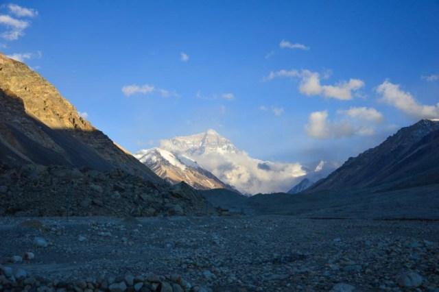 evitar o mal da montanha