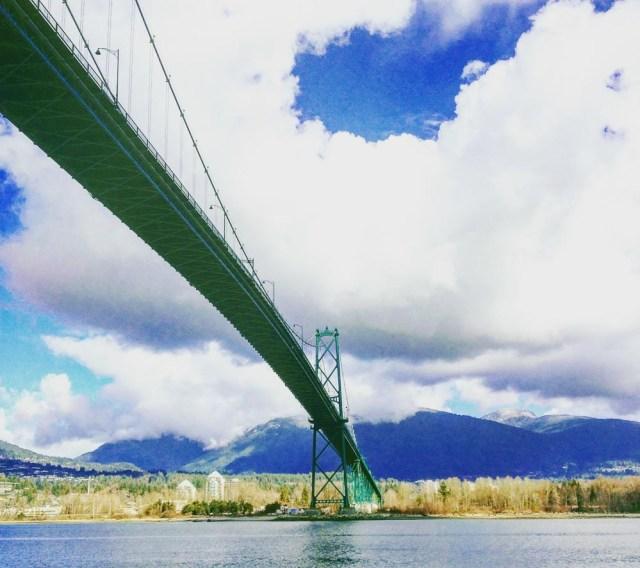 Viagem a Vancouve