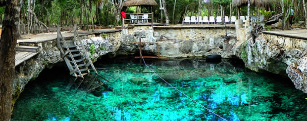 Cenote? why you'll love it?