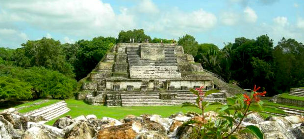 This Place Will Defeat Chichen Itza