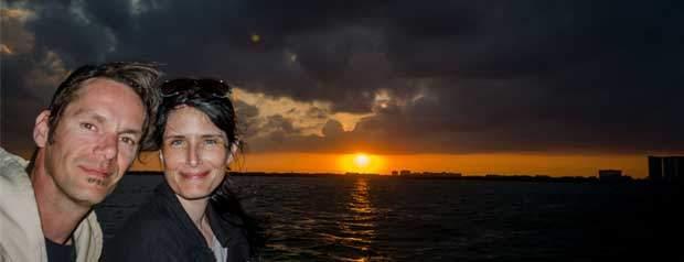 Ideal Mexican destination to start a spectacular Yucatan trip Cancun Boat Trip