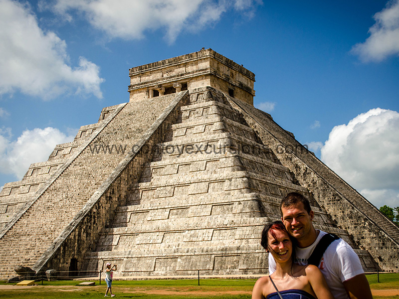 chichen-itza-privte-tour