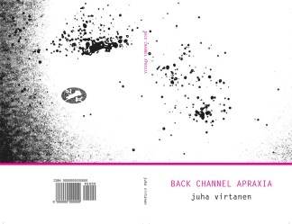 Juha Virtanen - Back Channel Apraxia