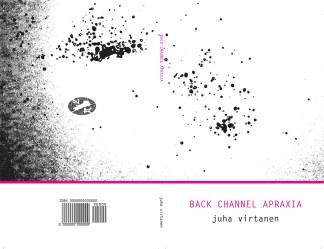 Juha Virtanen - Back Channel Apraxia