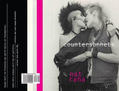 Nat Raha - Countersonnets