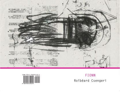 Roibeard Csengeri - Fiion