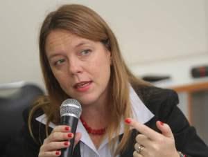 senadora von baer
