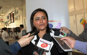Fiscal Alejandra Anabalon