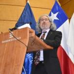 Samuel Muñoz asumió como presidente de la Corte de Apelaciones de Valdivia
