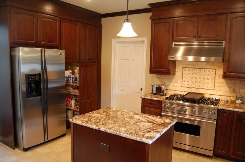 Kitchen Amp Bathroom Design Friendswood TX CampL Contracting