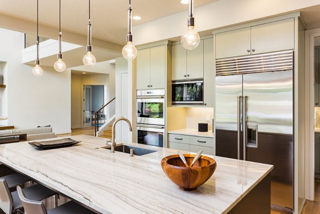 kitchen contractor oak table connection six tips for an affordable remodel
