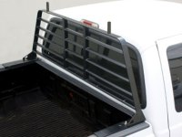 Headache Rack for Pickup Trucks @ Contractor's Solutions