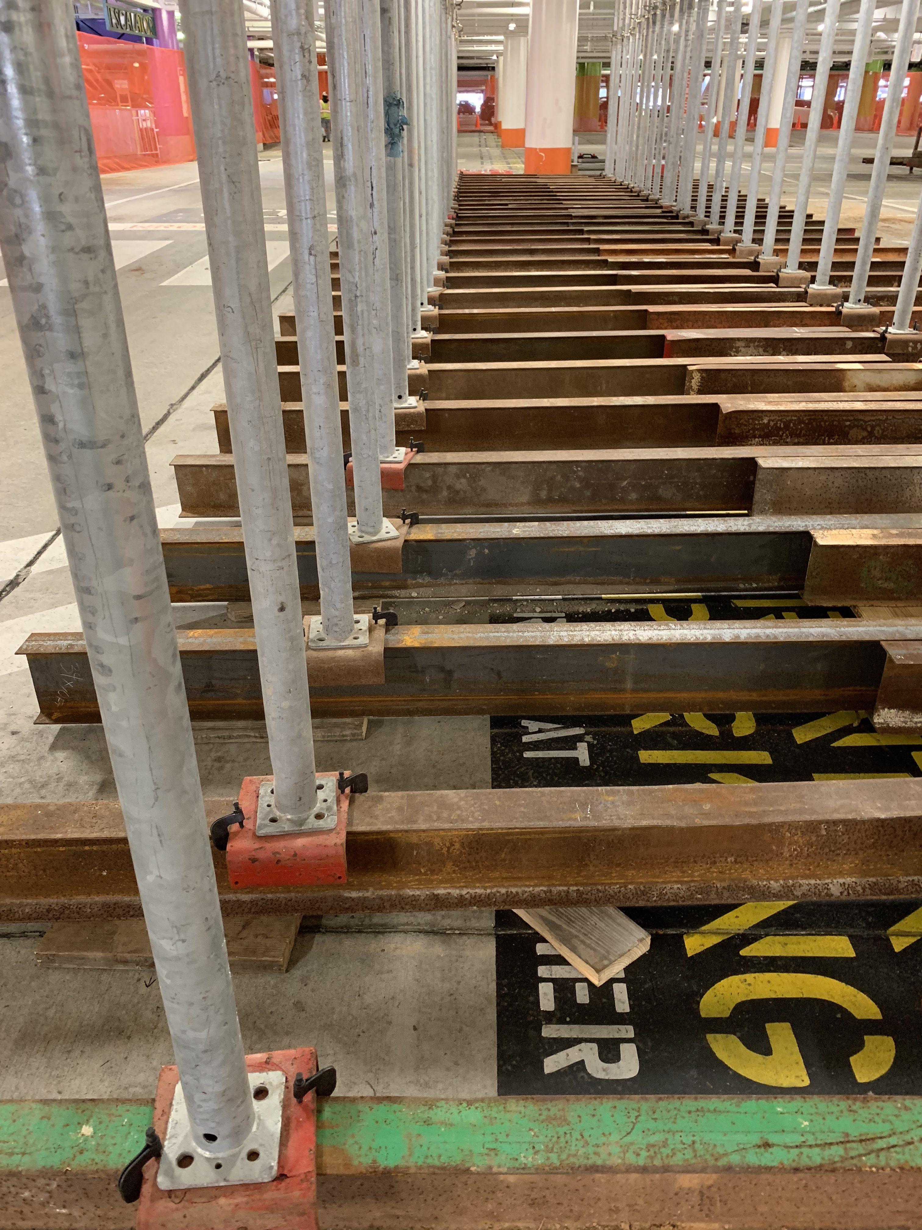 Atlantic Shoring Station shoring scaffold 9