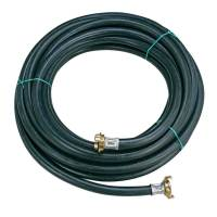 Imer 50 ft. of  Air Hose with Chicago fittings ...