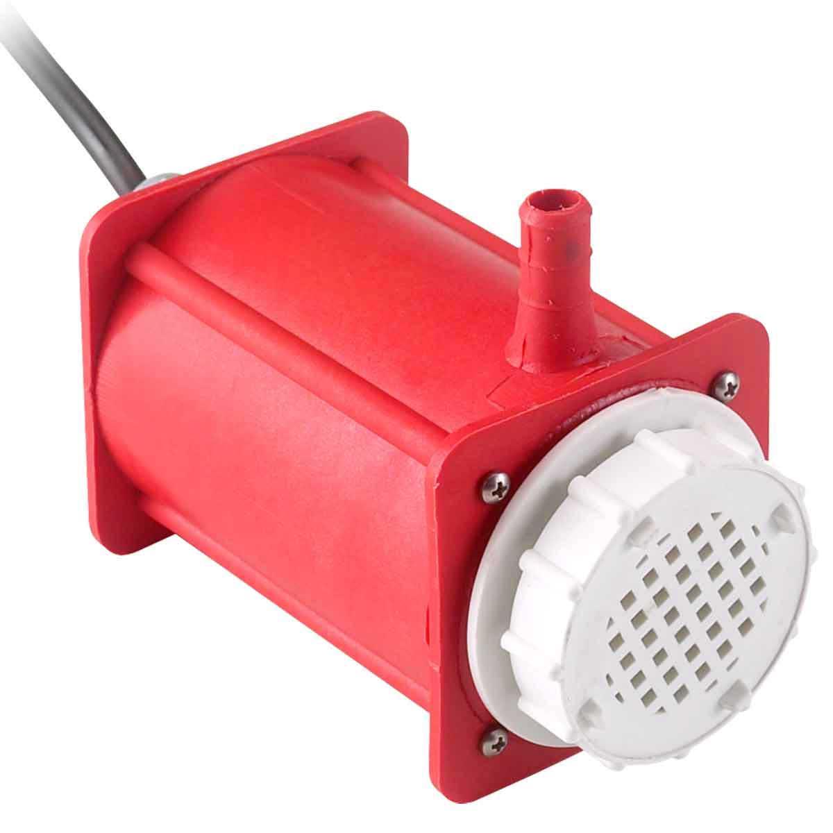 Rubi Tools B200 Water Pump Electric . Contractors
