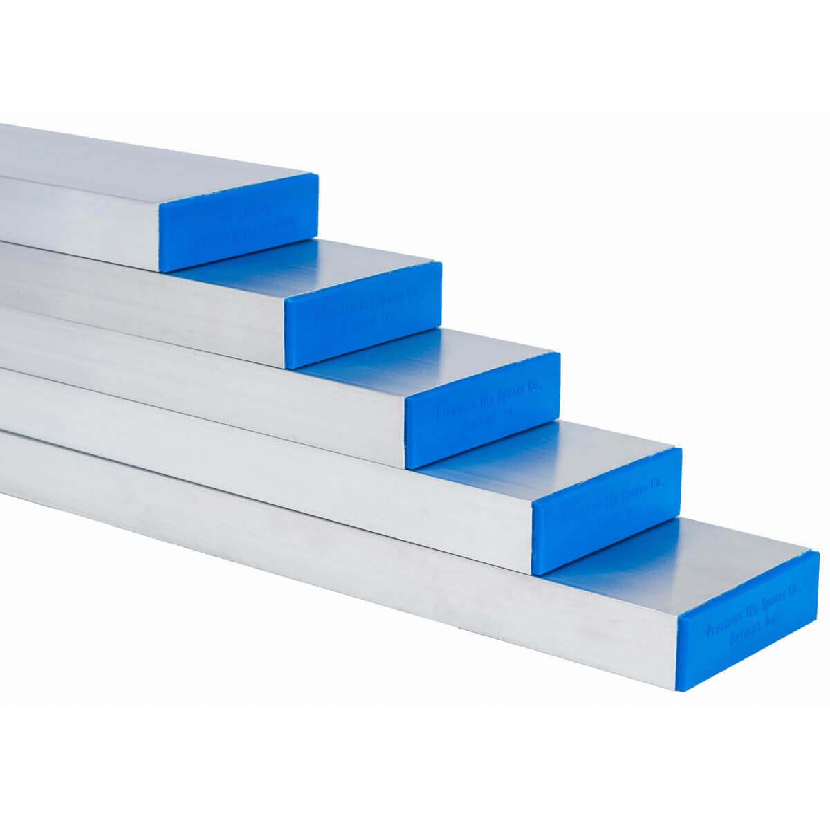 80110 barwalt precision 5 piece straight edge set