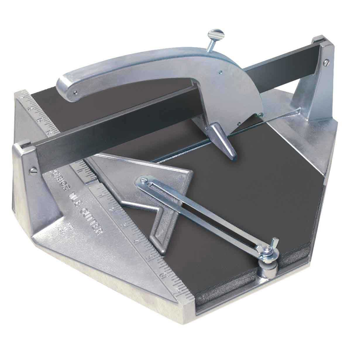 Superior Tile Cutter. Contractors Direct