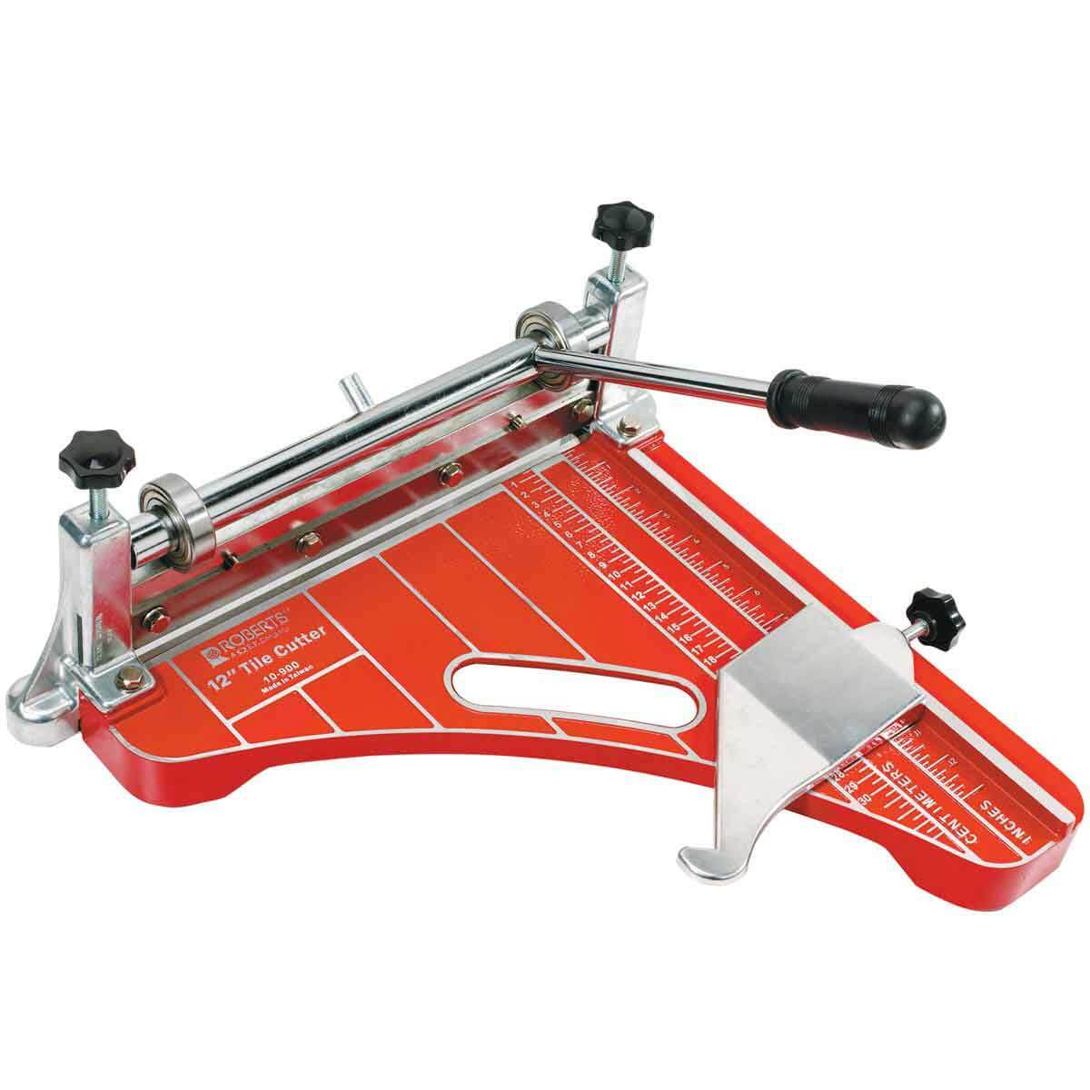 Roberts Vinyl Tile Cutters. Vtc Tools. Contractors Direct