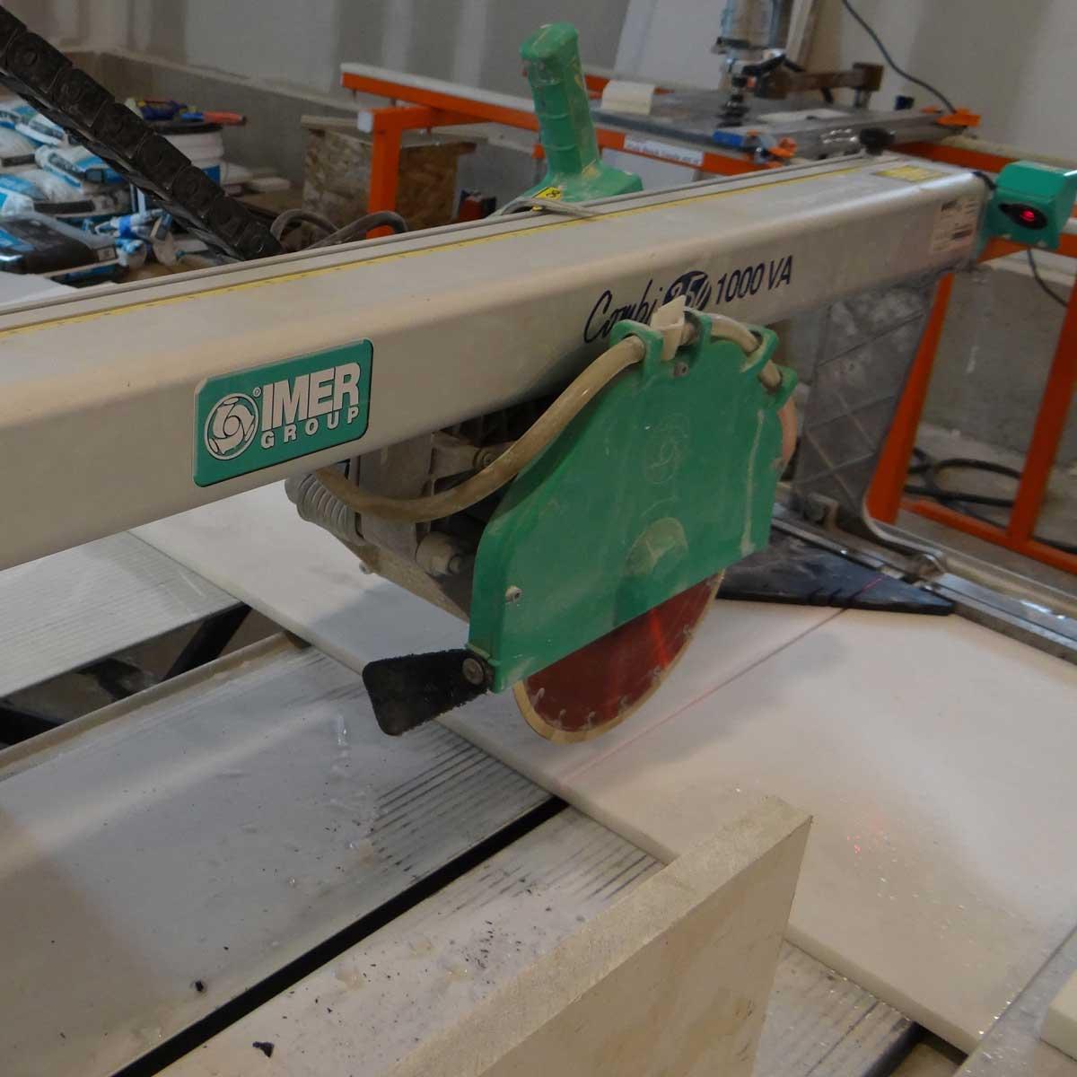Imer Combicut 250 1000va Lite Tile . Contractors Direct