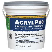 Can Deck Glue Instead Of Thin Set For Ceramic Tile ...