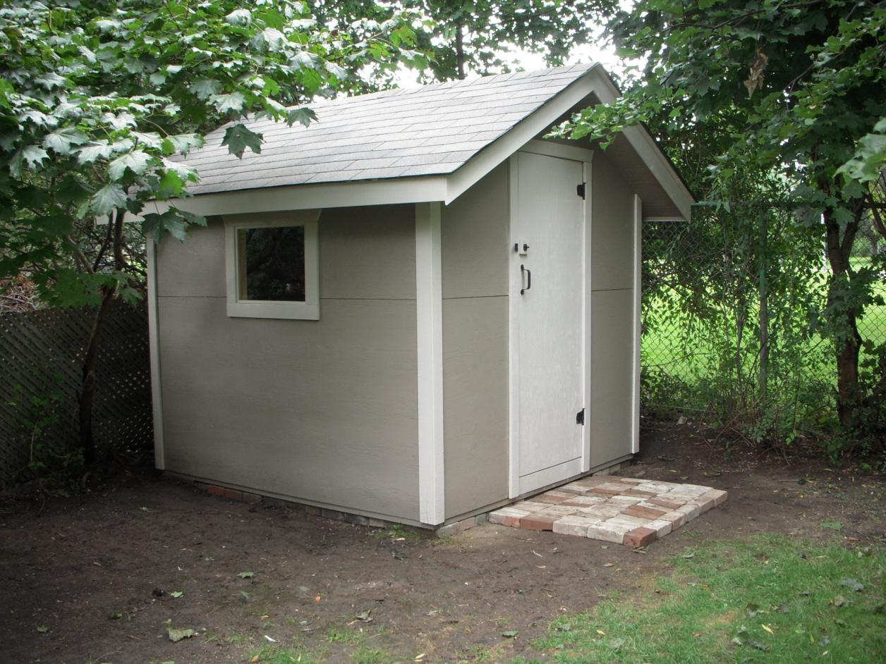 Garden Sheds Theyve Never Looked So Good Hgtv Shed Design Ideas