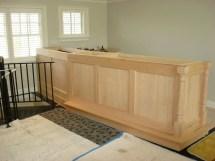 How to Build a Basement Bar Plans