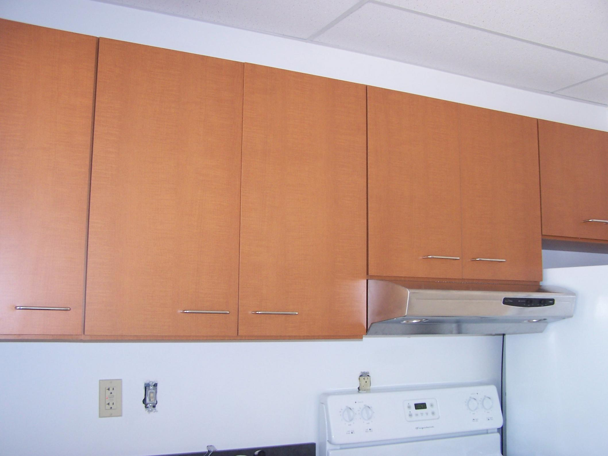 My First Frameless Cabinets Finish Carpentry Contractor Talk