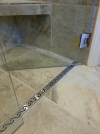Curbless Shower On Concrete Slab - Page 2 - Remodeling ...