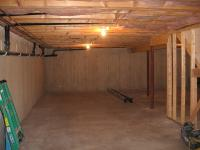 Basement Remodeling Ideas: Finish A Basement
