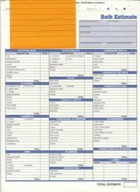 Home Remodeling Checklist  Remodel Quick Tips
